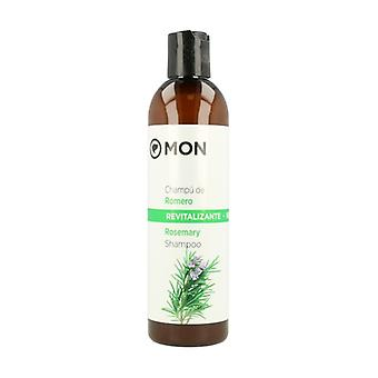 Rosemary Bio Devitalized Hair Shampoo 300 ml