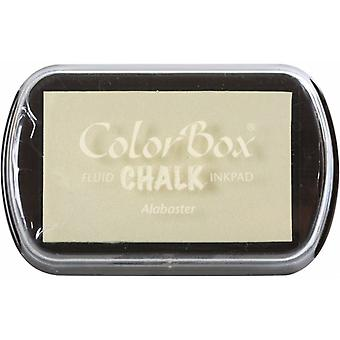 Clearsnap ColorBox Giz Tinta Full Size Alabaster