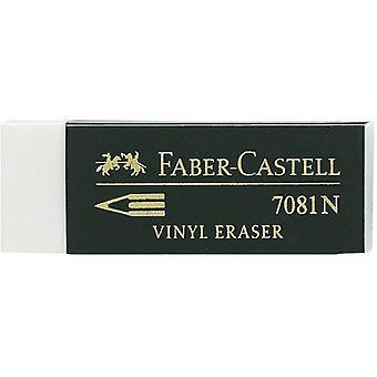 Faber Castell Viskelær 7081N Plast