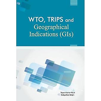 WTO TRIPS GEOGRAPHICAL INDI