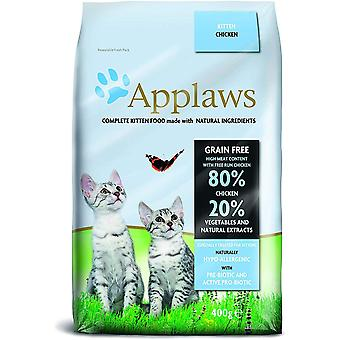 Applaws Cat Dry Kitten - 400g