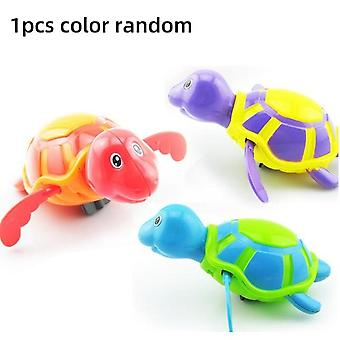 Cute Cartoon Water - Animal, Tortoise, Classic Baby Swim Toy