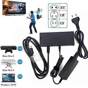 Newest Kinect 2.0 Version-sensor Ac-adapter Power-supply For Xbox One S / X / Windows Pc  For X Box One Slim/x Kinect-adaptor