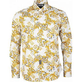 Versace Jeans Couture Barock Print Shirt