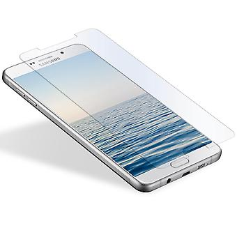 1x Genuine 9H Protective Glass for Samsung Galaxy A9 Pro (2016) 0.3mm Thin Transparent