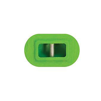Futures lime leash plug