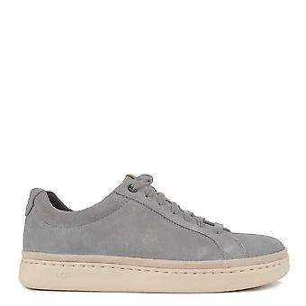 UGG Mens' Cali Seal Suede Low Top Trainer
