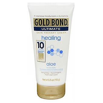 Gold Bond Ultimate Healing Skin Therapy Lotion, 5.5 oz