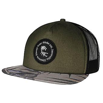 Globe Expedition II Trucker Cap - Bamboozle
