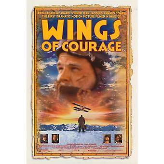 Wings of Courage Movie Poster Print (27 x 40)