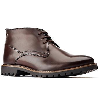 Base London Brady Mens Chukka Boots