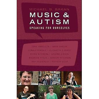 Musiikki ja autismi: Puhuminen itsellemme