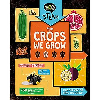 The Crops We Grow