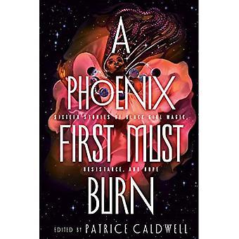 A Phoenix First Must Burn: Zestien verhalen van Black Girl Magic, Resistance en Hope