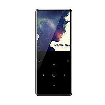 IQQ C6 8Gb häviötön musiikki MP3-soitin Sisäänrakennettu kaiutintuki FM E-Book