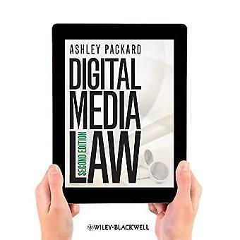 Digitale mediawet