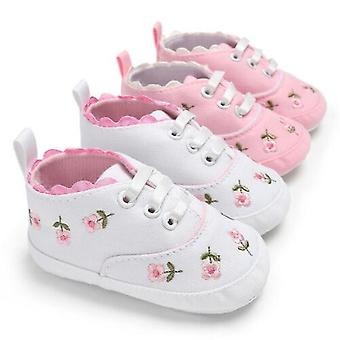 Toddler Baby Shoes Nou-născut Soft Solid
