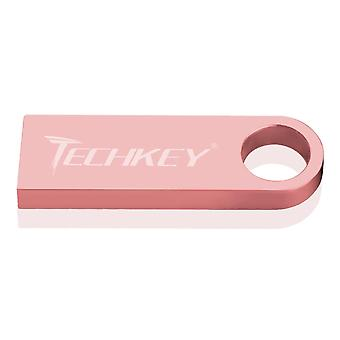 Usb Flash Pen Drive Waterproof U Disk Memoria Cel Usb Stick