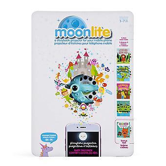 Moonlite Projector Book