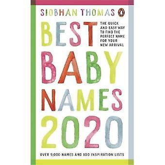 Beste baby namen 2020