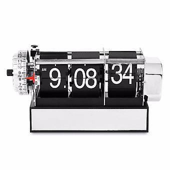 Auto Flip Desktop Alarm Clock