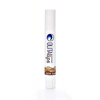 Lips Spf 15 Coconut Flavor