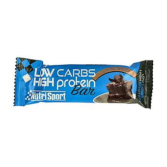 Low Carbs High Protein Brownie 1 bar