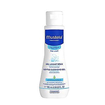 Mustela Bebe-Enfant Gentle Cleansing Gel 200ml - Normal Skin