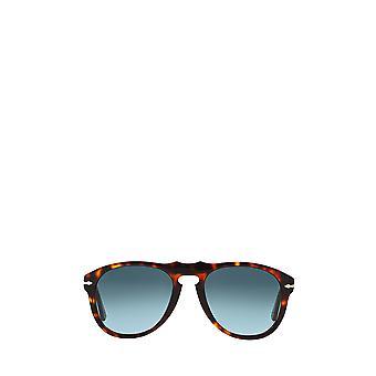 Persol PO0649 havana male sunglasses