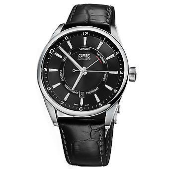 Mens Watch Oris 0175576914054-0752181FC, Automatic, 42mm, 10ATM