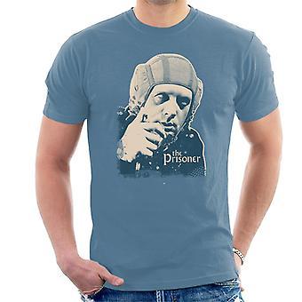The Prisoner Many Happy Returns Men's T-Shirt