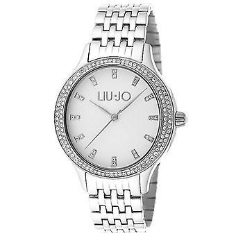 Ladies Watch Liujo TLJ1010, Quartz, 37mm, 5ATM