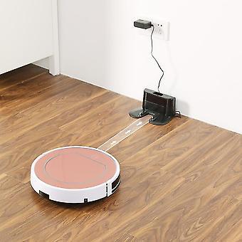 الروبوت مكنسة كهربائية اكتساح وتطهير الرطب مطهر للسجاد الأرضيات الصلبة