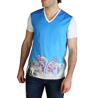 Armani Exchange Men's T-Shirt 6ZZTGB_ZJX5Z