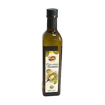 Sesame seed oil 500 ml
