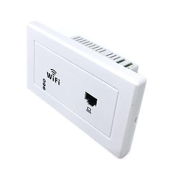 Anddear Biela bezdrôtová Wifi v stene