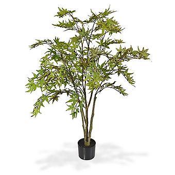 Sztuczne drzewo Acer 120 cm zielone