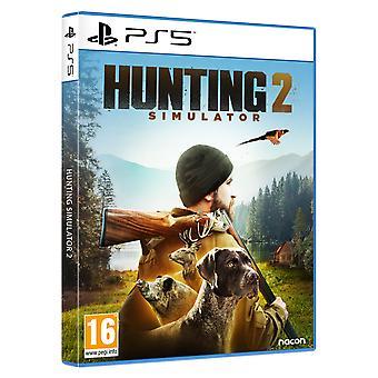 Hunting Simulator 2 PS5 Game