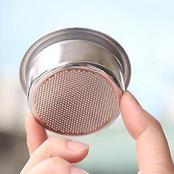 Copo de filtro não pressurizado para o filtro de café Breville Delonghi Krups