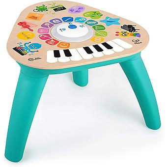 Baby Einstein, Hape, Clever Composer Tune Table Magic Touch Electronic Wooden Activity Toddler Toy