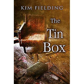 The Tin Box by Kim Fielding - 9781627981699 Book