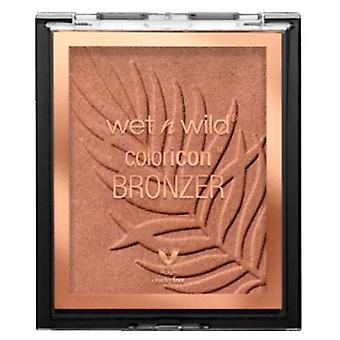 Wet N Wild Color Icon Bronzer Sunset Stripteas