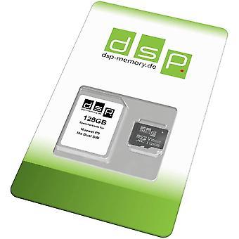 128GB Speicherkarte (Klasse 10) fr Huawei P9 lite Dual SIM
