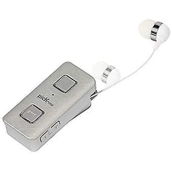 HanFei Business Bluetooth-Headset, drahtloses Bluetooth-Headset mit Mikrofon, Bluetooth V4.1,