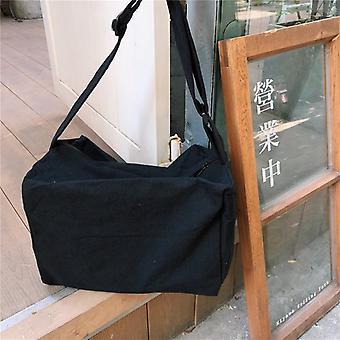 Simple Women Package Japanese Literary Shoulder, Handbag