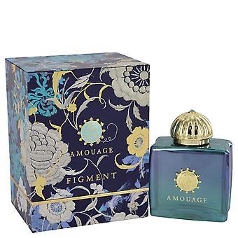 Amouage Figment by Amouage Eau De Parfum Spray 3.4 oz