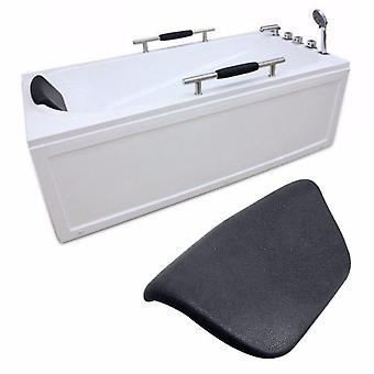 Neck Support Tub Holder Spa Bathtub Headrest