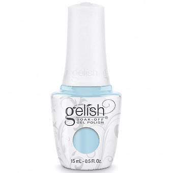 Gelish Soak Off Gel Polish - Water Baby