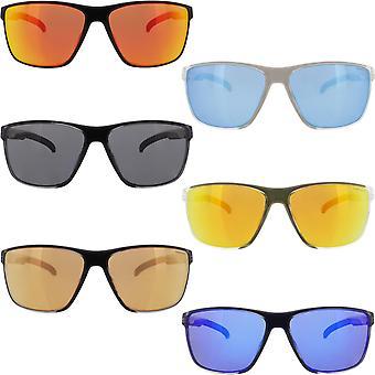 Red Bull SPECT Mens Drift Polarized Active Sports Sunglasses