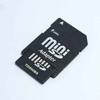 1gb Mini Sd Karte Mini Sd Speicherkarte Telefonkarte mit Adapter